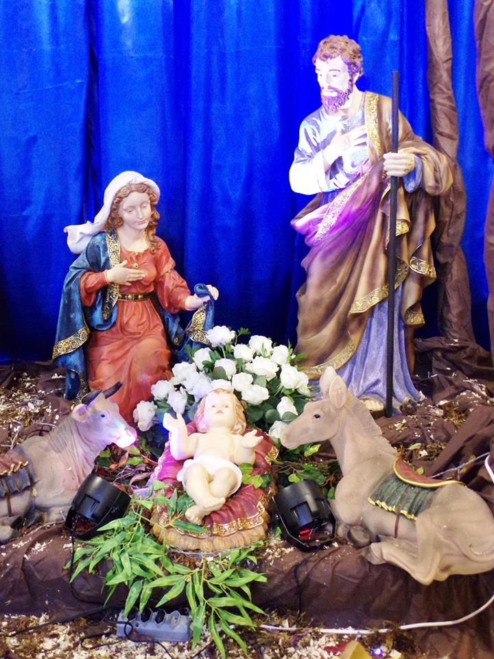 Em Salvador, fiéis participaram, com muita fé, da Missa em honra a Santa Maria, Mãe de Deus