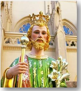 Missa em honra ao Glorioso São José é celebrada na Sede dos Arautos em Salvador