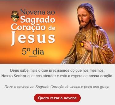 Jesus quer lhe atender!
