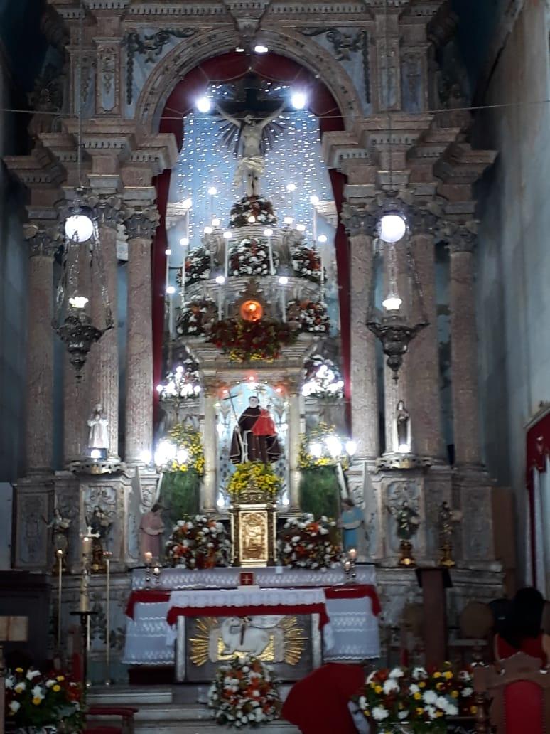 Arautos do Evangelho participam da tradicional Festa do Divino na capital Baiana