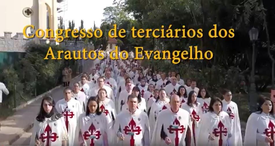 XV Congresso dos Cooperadores dos Arautos do Evangelho