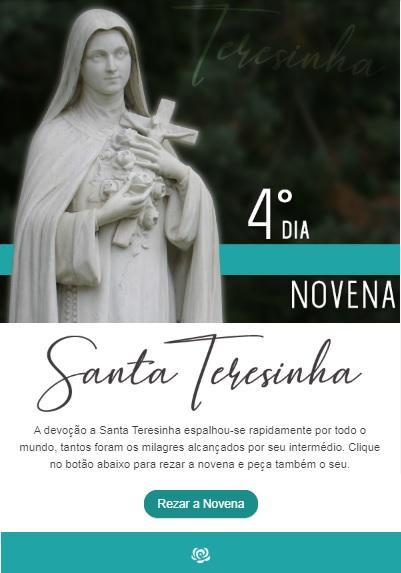Milagres de Santa Teresinha