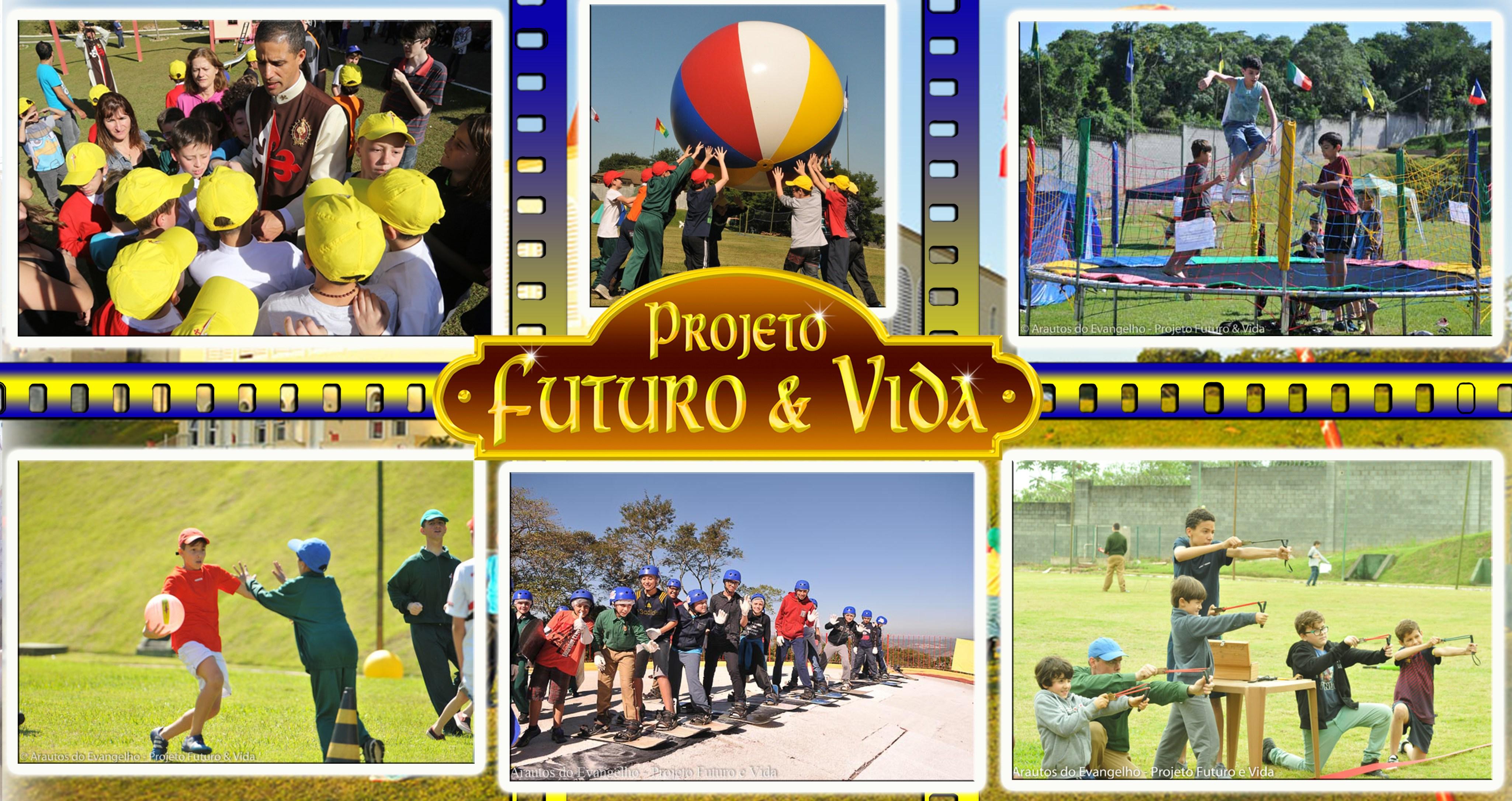 Projeto Futuro e Vida